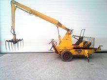 Used KMF 417 (5633)