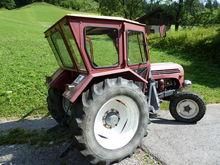 Used 1963 Steyr Stey