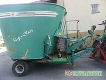 Used 2005 Walker Sie