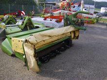 Used Krone AM 283 CV