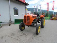 Used 1962 Steyr 188