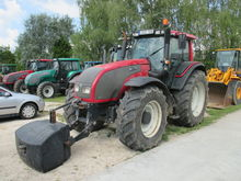 Used 2007 Valtra T 1
