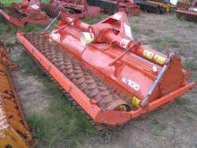 Used Kuhn EL 100 Rot