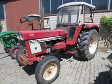 Used 1980 Case-IH 84