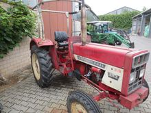 Used 1974 Case-IH 38