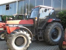 Used 1986 Case-IH 15