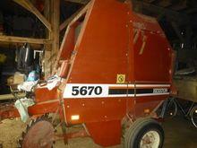 1988 Fiatagri 5670