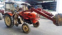 Used 1960 Steyr 188