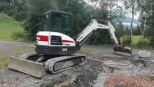 Used 2012 Bobcat Bob