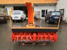 Used 2000 Westa 550/