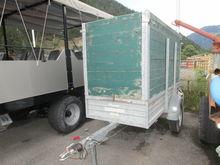 2001 Pongratz EPA 250/10G