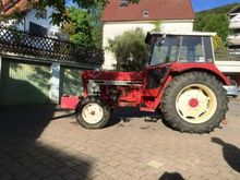Used 1978 Case-IH 84