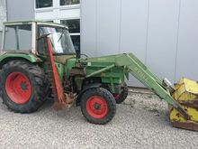 Used 1975 Fendt 104
