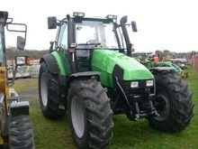 Used 1998 Deutz-Fahr