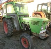 Used 1972 Deutz Fahr