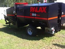 Used Palax Palax in
