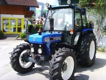 Used 1996 Ford 4630A