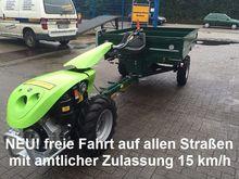 Sonstige TPS Special Green Allr