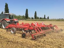 Used Agrifarm AGRI D