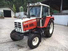 Used 1990 Steyr 8090