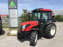Used 2015 Valtra A 6