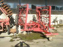 2011 Metalwolf TKV 6,6 H kombin