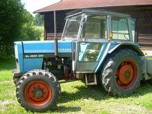 1982 Eicher 4060