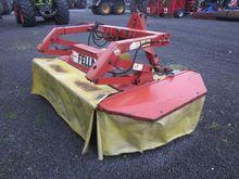 Used Fella KM 230 F