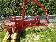 Used 1996 Pöttinger