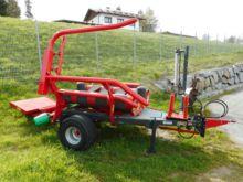 2008 Vicon Wickelmaschine