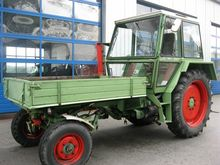 Used 1978 Fendt F 25