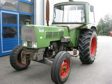 Used 1979 Fendt 105