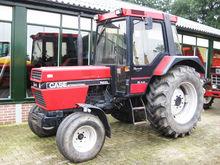 Used 1988 IHC 745 XL