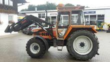 Used 1990 Steyr 8080