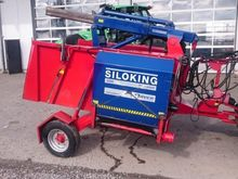 Used 2005 Siloking D