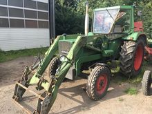 Used 1975 Fendt 108