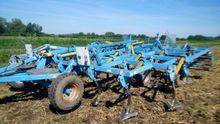 Used 2005 Farmet HX6
