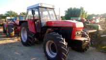 Used 1989 Zetor trak