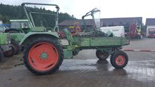 Used 1972 Fendt F 25