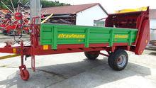 Used 1995 Strautmann