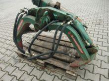 Used 1995 Binderberg