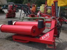 Used Elho 420 in Eur