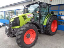 Used Claas Arion 420