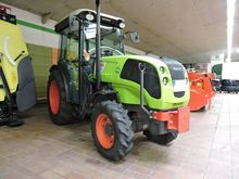 Used 2013 Claas Nexo