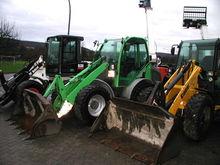 Used 2008 Kramer 850