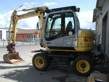 Used 2007 Holland 2.