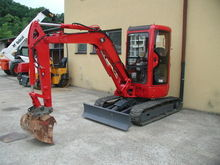 Used 2008 IHI 35 in