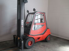 Used 2002 Linde H 30