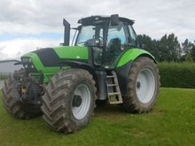 Used 2007 Deutz-Fahr