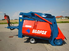 Trumag Silfox